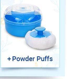 Powder Puff