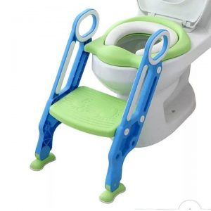 Baby Potty Seat Ladder