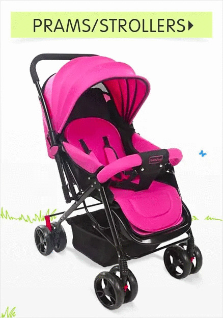 baby stroller in pakistan