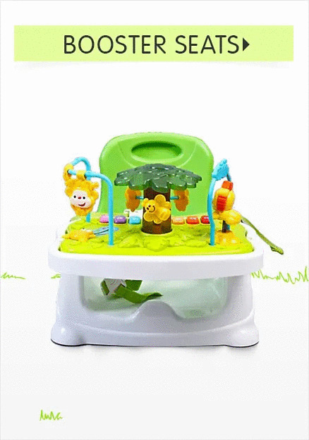 Baby booster seat online in Pakistan